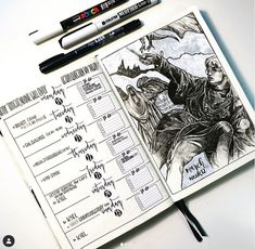 Are you a Harry Potter fan looking for some bullet journal inspiration?This post collects more than 40 Harry Potter bullet journal ideas for your bujo. Bullet Journal 2019, Bullet Journal Tracker, Bullet Journal Layout, Bullet Journal Ideas Pages, Bullet Journal Inspiration, Bullet Journals, Tombow Pens, Magic Bullet Recipes, Instagram