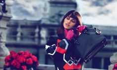 Penélope Cruz Returns for Loewe Fall 2013 Campaign by Mert & Marcus | Fashion Gone Rogue: The Latest in Editorials and Campaigns