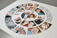 20 fantastic DIY photo gifts perfect for mother's day or grandparents