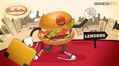 Burger King Raises Debt To Finance Tim Hortons Acquisition