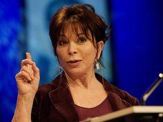 Isabel Allende nous raconte les contes de la passion via TED