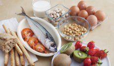 Potravinové alergie, ako ich odhaliť?