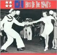 Number One Hits of the 1940's