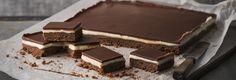 NEW! Haigh's Chocolate & Peppermint Slice - Haigh's Chocolates