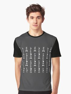 Graphic T-Shirt Freedom Vivid Colors, Female Models, I Shop, Freedom, How To Make, How To Wear, Phone Cases, Stickers, Artwork