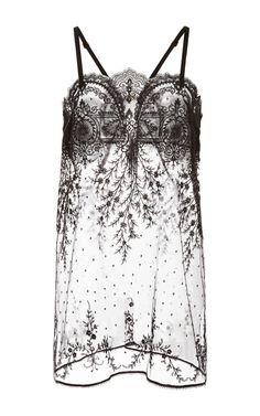 Get inspired and discover La Perla trunkshow! Shop the latest La Perla collection at Moda Operandi. Belle Lingerie, Luxury Lingerie, Women Lingerie, Sexy Lingerie, Lingerie Dress, Babydoll Lingerie, Baby Dolls, Fashion Mode, Womens Fashion