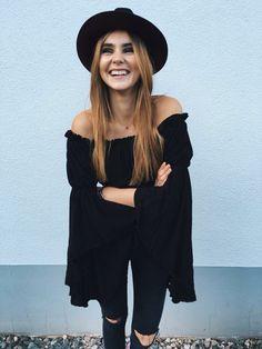 Stefanie Giesingers style