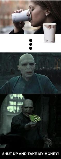 38 Ideas For Funny Harry Potter Memes Lord Voldemort Harry Potter Voldemort, Lord Voldemort, Memes Do Harry Potter, Harry Potter Funny Pictures, Harry Potter Tumblr, Harry Potter Fandom, Video Hilarante, Funny Images, Funny Pics