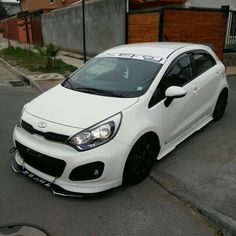 Kia Picanto, Rio 4, Kia Motors, Kia Rio, Import Cars, Car Detailing, Cars And Motorcycles, Recipies, Cars Motorcycles