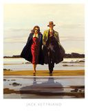 The Road to Nowhere. The Road to Nowhere. Jack Vettriano