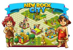 New Rock City: Kids Day 2016 Paradise City, Prehistoric, Create Yourself, Princess Zelda, Rock, Kids, Fictional Characters, Children, Stone