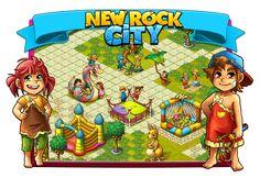 New Rock City: Kids Day 2016