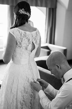 I have another photo I'm obsessing over from a wedding at the Arboretum in Guelph, ON! This photo is of the gorgeous bride getting ready in her lace overlay wedding dress! #arboretumwedding# #weddingphotographyontario#arboretumweddingvenue #uofgcampus#laceoverlayweddingdress #bridegettingready #junebugweddings #wellwed #photobugcommunity #radlovestories #portraitcollective #guelphwedding #loveandwildhearts #meaningfulwedding #guelphweddingphotographer