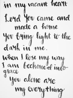 To My Knees - Hillsong Young & Free, Youth Revival