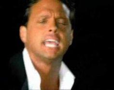 """▶ Luis Miguel -Amor, Amor, Amor (Video Oficial) - YouTube ... Tema de la telenovela """"El Manantial"""" 2001-México."""