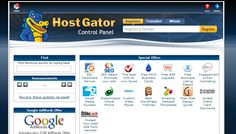 Here is how to set up your own, self-hosted blog powered by WordPress and HostGator hosting solutions for seamless performance. #hosting #webhost