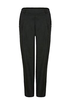 The trousers are mainly made from polyester. Peg Trousers, Sweatpants, Suits, Clothes, Black, Fashion, Outfits, Moda, Clothing