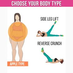 Reduce Extra Fat on Each Body Type at Home You need to know that your body type is unique and it better to train in a special way. Choose the workout according to your body type and become slimmer just in 4 weeks! Fitness Workouts, Fitness Workout For Women, Fitness Tips, At Home Workouts, Health Fitness, Asthma Relief, Asthma Remedies, Yoga For Weight Loss, Medical Prescription