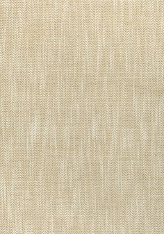 ASHBOURNE TWEED, Straw, W80608, Collection Pinnacle from Thibaut