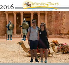 Let's go to Petra! :-) Join us also to a magical trip to the red-rose city. - See more at: www.mantis-tours.com #MantisTours #TripAdvisor #PictureOfTheDay #Tour #Tours #Trip #Trips #Travel #Vacation #Israel #Eilat #Jordan #Petra #WadiRum