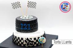 Torta Llanta