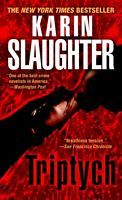 Will Trent Series 1  Karin Slaughter Book List - FictionDB