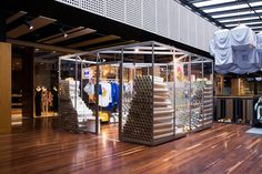 superfuture :: supernews :: melbourne: now + 4eva concept store opening