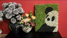 Flower Studio GRU (플라워스튜디오 그루)  》SCANDIA MOSS DAEGU    - interior design    - Frame  blog.naver.com/gruflower9595