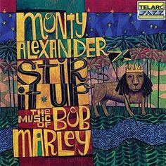 Monty Alexander - Stir It Up