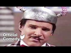 """Steve Martin: Used Cars ~ In this clip from Steve Martin's TV special """"The Winds of Whoopee,"""" Martin plays a used car salesman whose strategy of using a lie detector to seem more trustworthy backfires."""