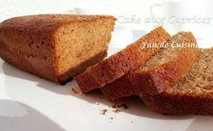 Cake aux carambars (caprices)
