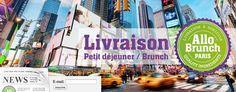 Startup : Allo Brunch, Livraison de petit déjeuner au lit - Restauration / gastronomie (43 vues)