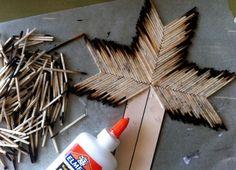 Matchstick Cross Project - Kinder Craze: A Kindergarten Teaching Blog