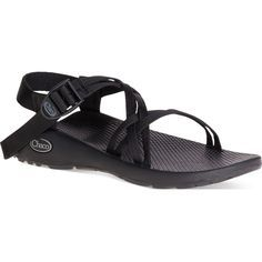Chaco Women's ZX1 Classic Black Wide