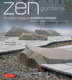 Shunmyo Masuno, Japan's leading garden designer, is at once Japan's most highly acclaimed landscape architect and an 18th-generation Zen Buddhist priest, presiding over daily ceremonies at the Kenkoji