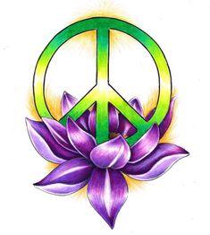 Peace - peace Photo