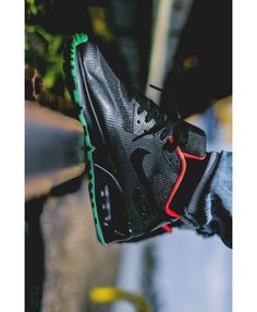 Nike Air Max 90 Hyperfuse Id Yeezy Black Mens Trainers Discount UK