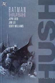 BATMAN: HUSH VOL. 2 | DC