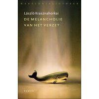 De melancholie van het verzet' van Laszlo Krasznahorkai