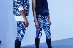 Stella McCartney Adidas SS14