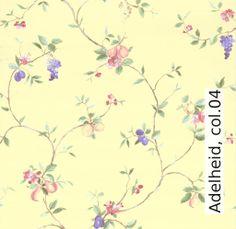 Tapete: Adelheid, col.04 - TapetenAgentur