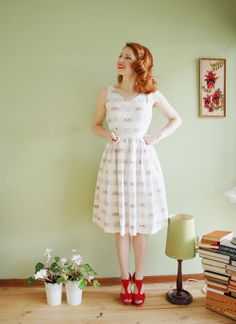 Oh So Lovely Vintage