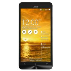 Asus Zenfone 6 16GB Cep Telefonu Gold - Çift Hatlı