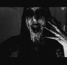 The black bride makeup  #horror #horrorphotography #halloween #makeup