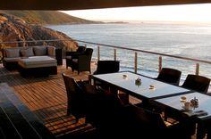 Unforgettable luxury villa in Cape Town