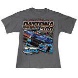 "NASCAR 2016 Daytona 500 ""58 Champions"" T-Shirt featuring Denny Hamlin - http://tonystshirts.com/nascar-2016-daytona-500-58-champions-t-shirt-featuring-denny-hamlin/"