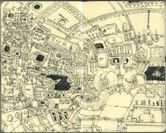 Mattias Adolfsson is simply amazing. hours of images available