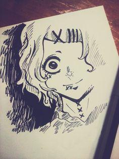 #Tokyo Ghoul. Suzuya Juuzou. by Matthew-Ray on deviantART