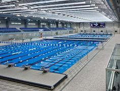Olympic Swimming Pool Lighting Design Pool Lighting Access To Lighting Element From The End Of Swimming Pool Lighting Lux Levels Regulations Designer Olympic Pool May Have A Design Flaw Giving