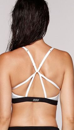 ULTRA VIOLET BRA // More at http://www.fitnessathome.co/product/ultra-violet-bra/
